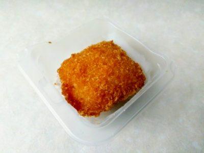 白身魚とタルタルソースのフライ(1個)