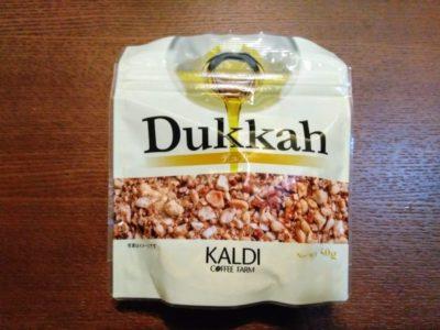 Dukkah(デュカ)