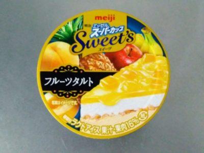 スーパーカップ Sweets フルーツタルト