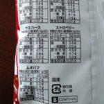 Mini Bit アソート のカロリーと栄養【ブルボン】