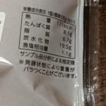 LAWSON Sandwich クロックムッシュ のカロリーと栄養【ローソン】