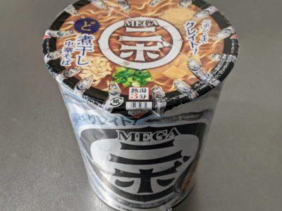 MEGA ニボ【エースコック】