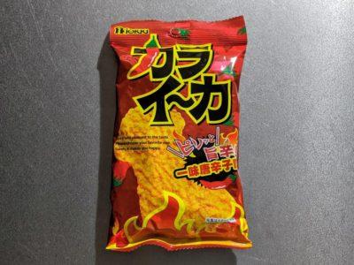 カライ~カ 一味唐辛子味【ジョッキ】