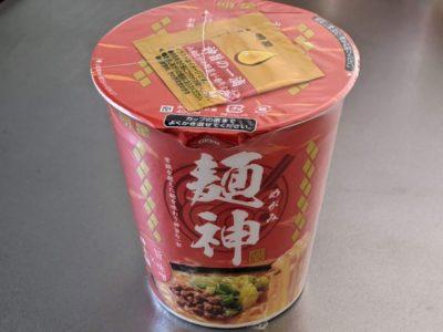 麺神 味噌【明星食品】