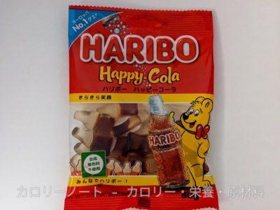 HARIBO ハッピーコーラ